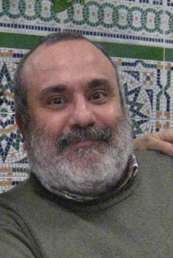 Diego Márquez Aragón