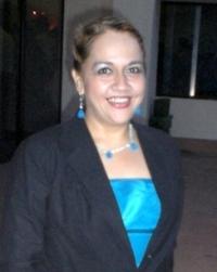 Guadalupe Rincón Abadía