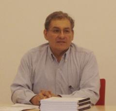 Sergio Augusto Vistrain